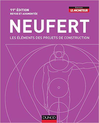 GRATUITEMENT NEUFERT TÉLÉCHARGER LE