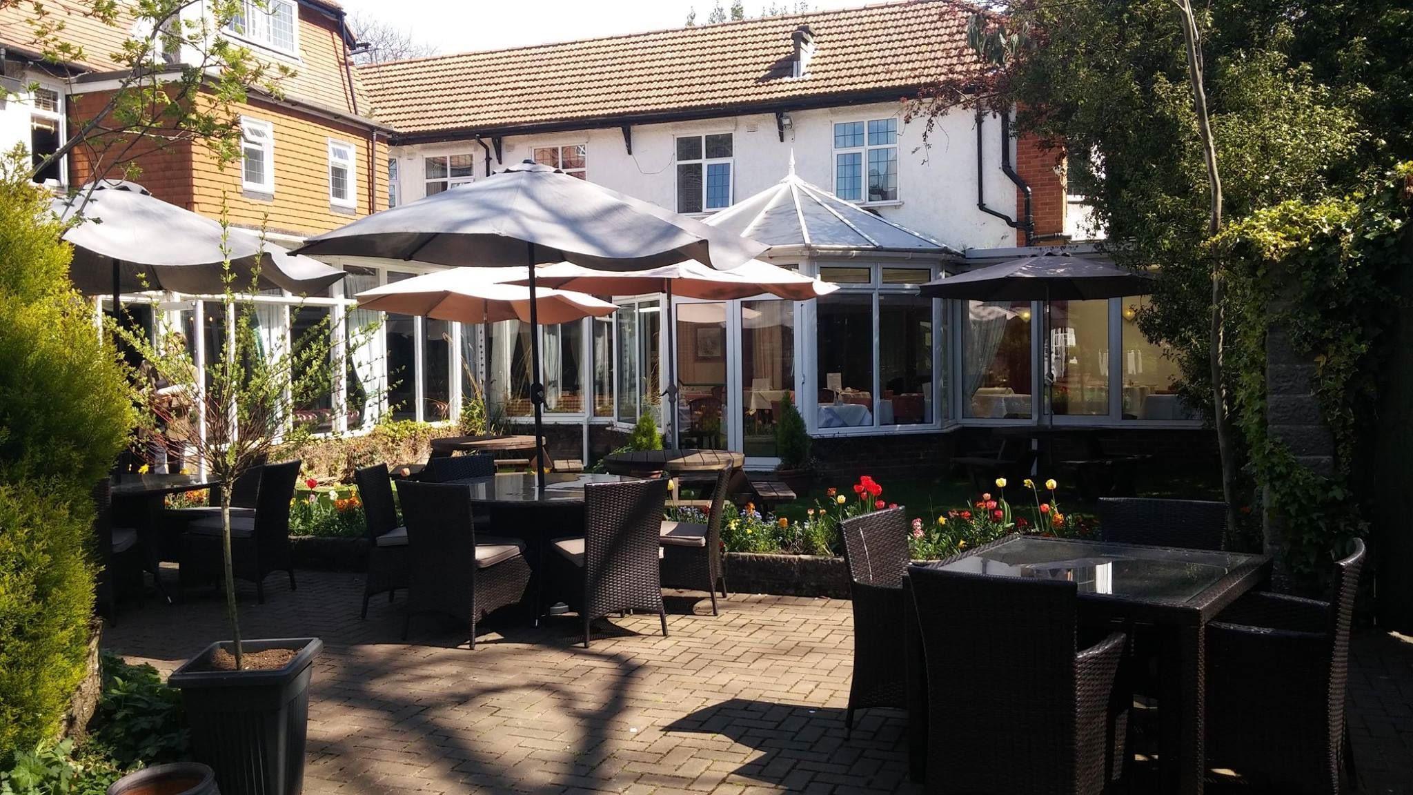 The Yenton Hotel Bournemouth Dorset England Uk Holiday Travel