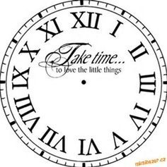 Image result for Printable Pyrography Patterns Clock Face