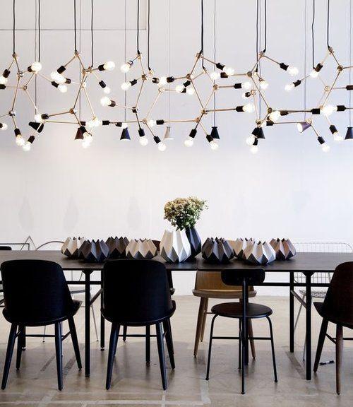2017 interior design trend lighting photo store menudesignshop com
