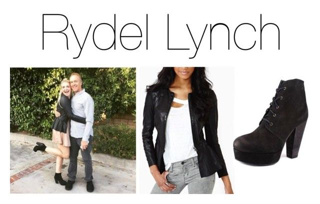 """""""Exacts!"""" by rydels-closet ❤ liked on Polyvore"""