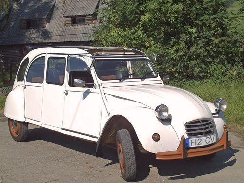 Citroen Hoffmann 2cv Limousine 2cv Citroen 2cv Psa Peugeot Citroen