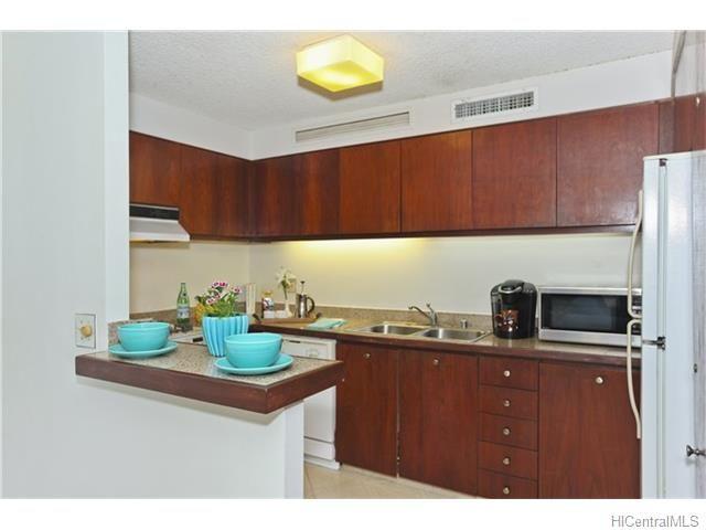 1650 Ala Moana Boulevard Unit 2003, Honolulu , 96815 Yacht Harbor Towers MLS# 201612024 Hawaii for sale - American Dream Realty