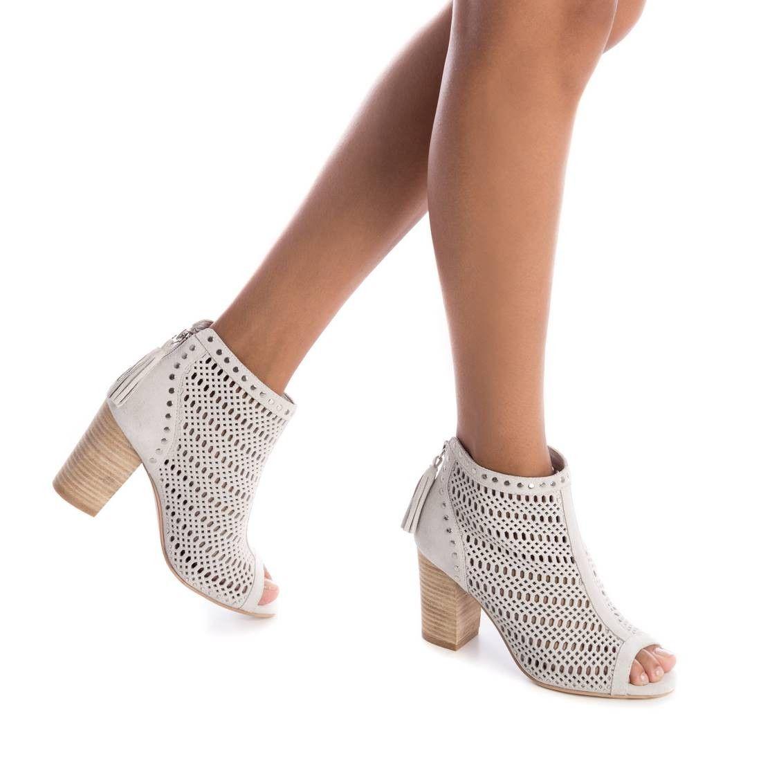 Para estrenar 94be1 a0d0b Catálogo Zapatos XTI Otoño Invierno 2020 | Zapatos y ...
