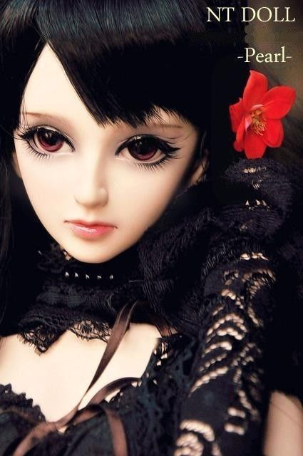 Brand New 1//3 Girl Zaoll With Eyes Free FaceUp Ball Jointed Doll