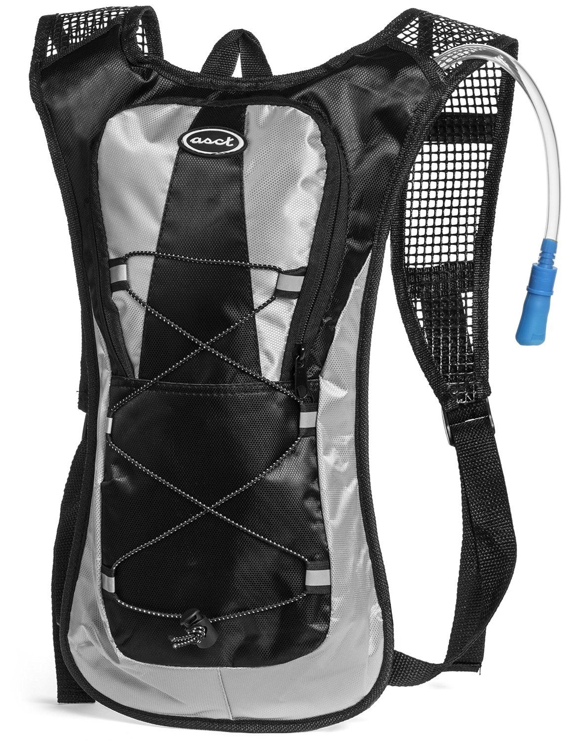 Hydration Pack - Ultra Lightweight! - Minimalist Backpack and 2L ...