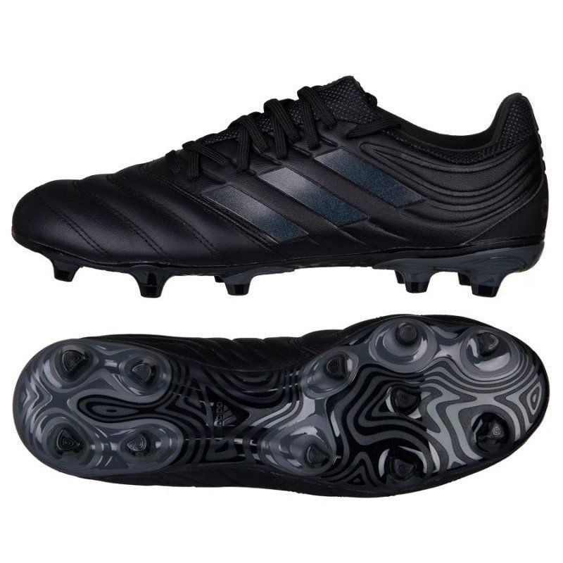 zapatos de futbol adidas copa 19.3 zoom