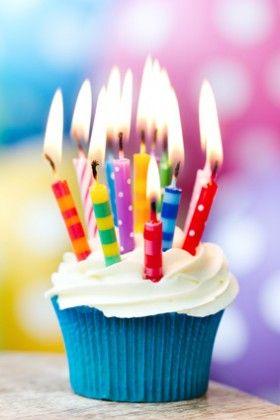 Muffins Alles Gute Geburtstag Geburtstag Herzliche Geburtstagswunsche