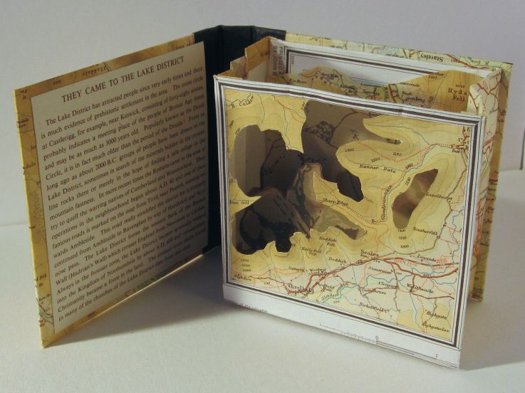castlerigg tunnel book 3