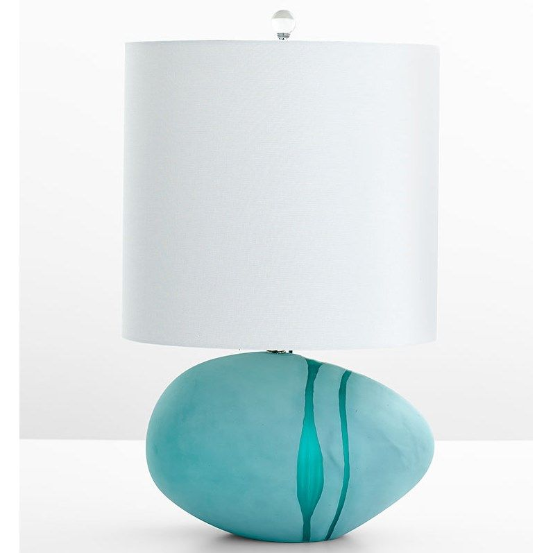 Cyan Design 07864 1 Terza 2 Light Large Table Lamp In Green With Compact Fluorescent Table Lamp Design Large Table Lamps Lamp Design