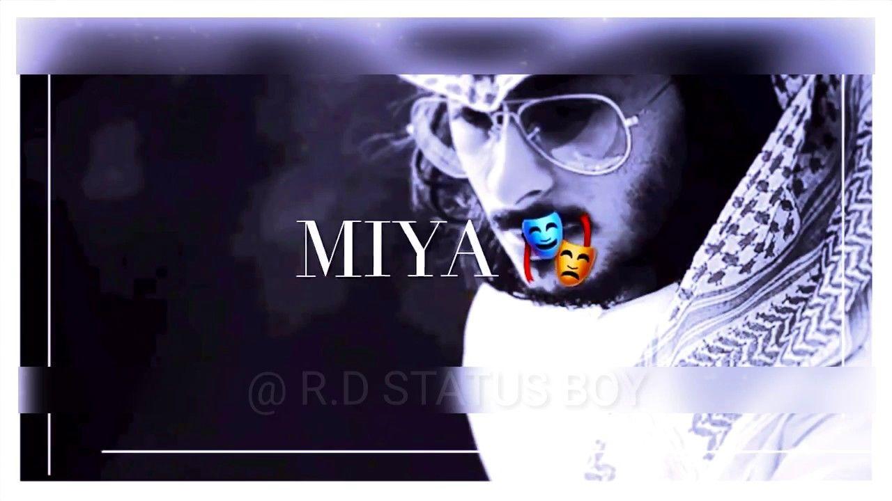 Miya Bhai Rap Whatsapp Status Miya Bhai Hyderabadi Whatsapp Status Miya Bhai Status Ruhan Arshad 2019 Rdstatusb New Song Download Cute Boys Images Rap