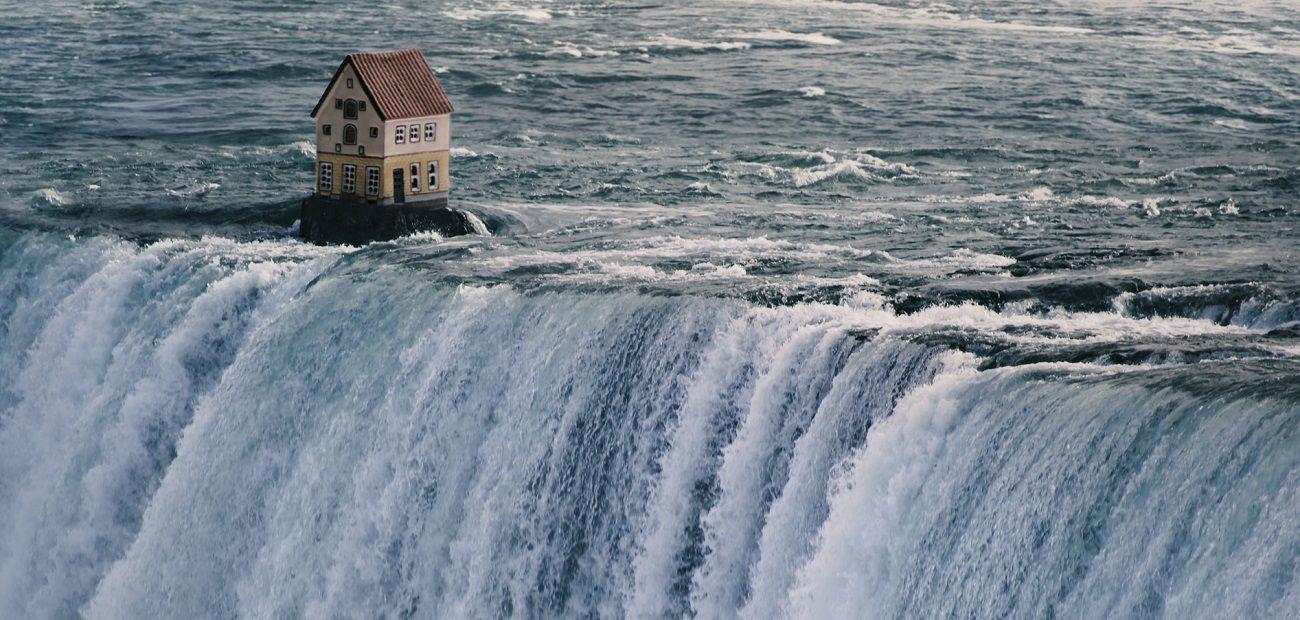 Flood Insurance Gets 11th Hour Hail Mary Flood Insurance Flood