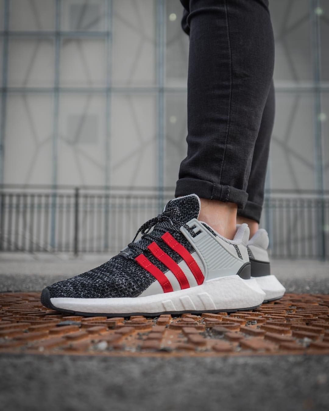 buy popular f0c21 eb9c0 Overkill x adidas EQT Support Future