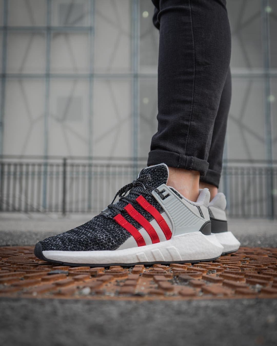 Adidas Coat Overkill X Eqt Of Future ArmsSneakers Support kOPiuXZ