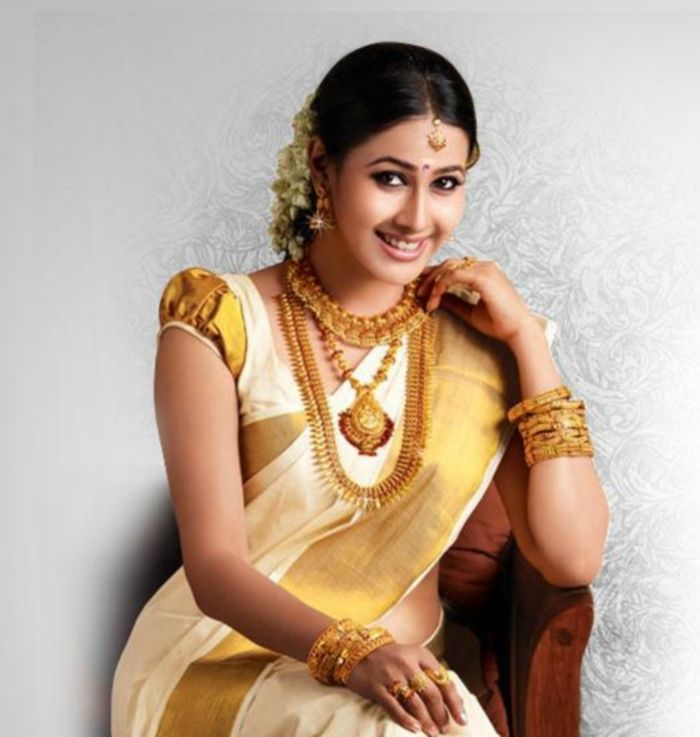 Kerala Sarees Traditional Cly Yet Youthful Exploring Indian
