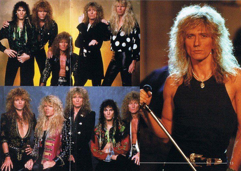 Whitesnake | Whitesnake | Pint...