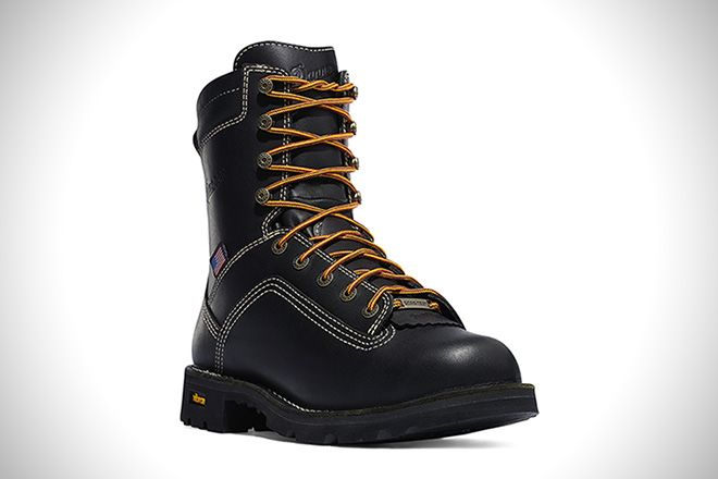 The 12 Best American Made Work Boots