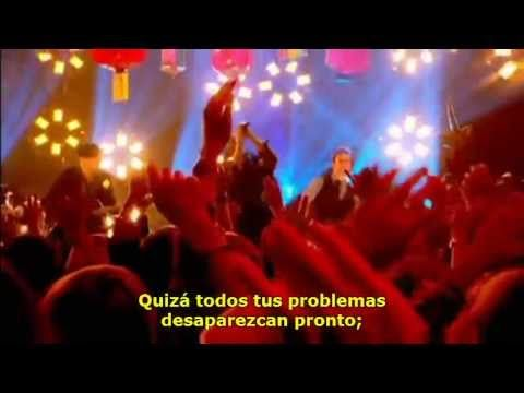 Coldplay Christmas Lights Subtitulada Espanol Problemas