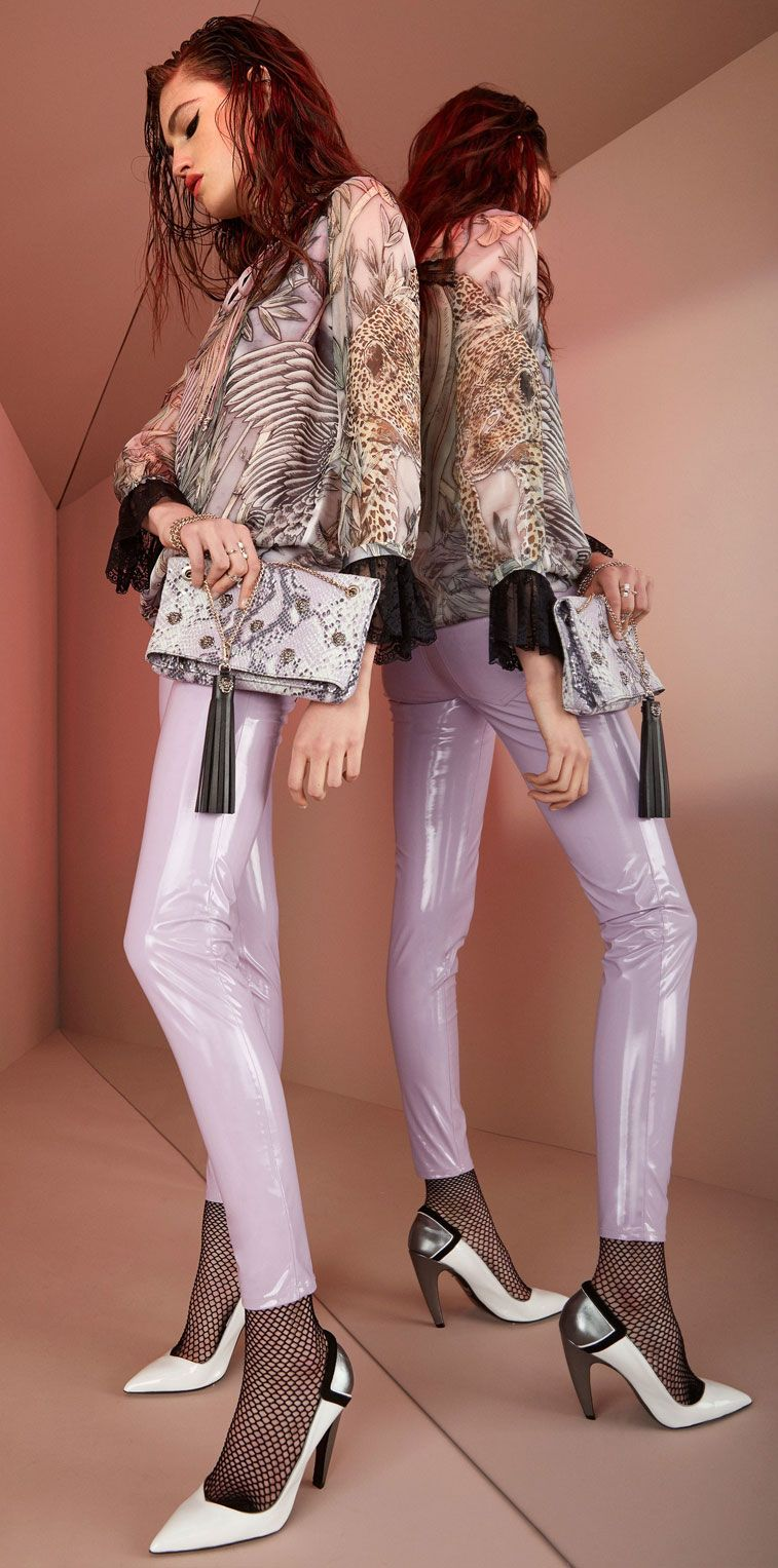 Just Cavalli Resort 2018