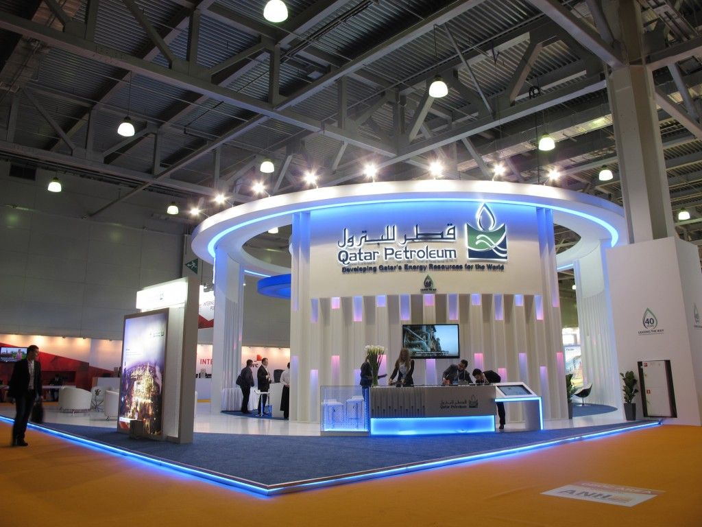 Exhibition Stand Designer Vacancy : Online job vacancy at qatar petroleum qp in qatar career at