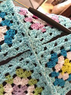 Aan Elkaar Haken Crochet Pinterest Haken En Knutselen