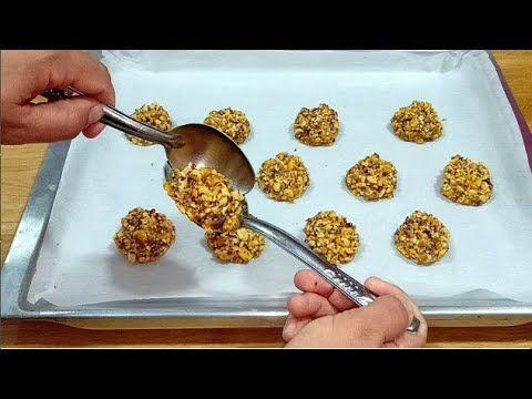 حلوى الملعقتين الجديدة محبوبة الجماهير بثلاث مكونات بدون زيت و لا زبدة لا تفوتكم Youtube Food Breakfast