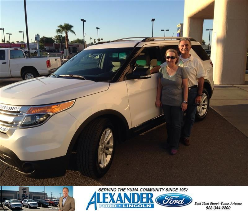 Congratulations To Richard Samrah On Your New Car Purchase From