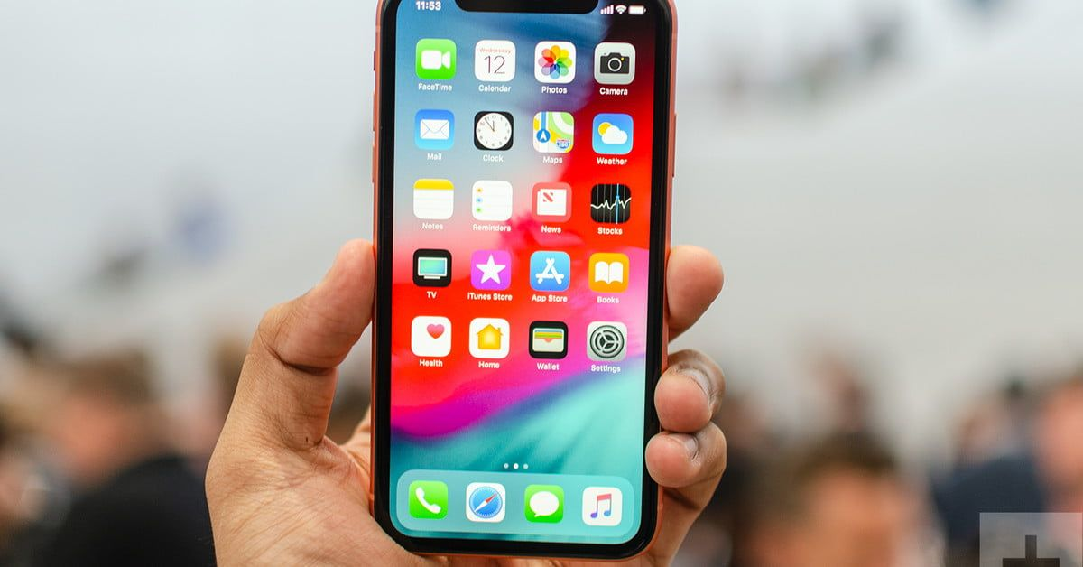 The Best iPhone XR Screen Protectors | Digital Trends | Iphone