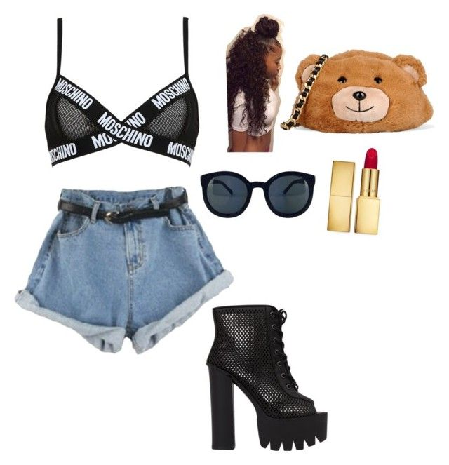 """""""Erika P."""" by faderika on Polyvore"""