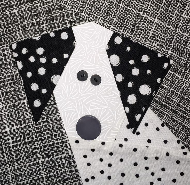 Cats N Dogs Paper Pieced Pattern Dog Quilts Quilt Block Patterns Paper Piecing Patterns