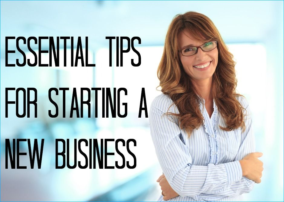 Image result for Essential Tips for Starting Your Own Business