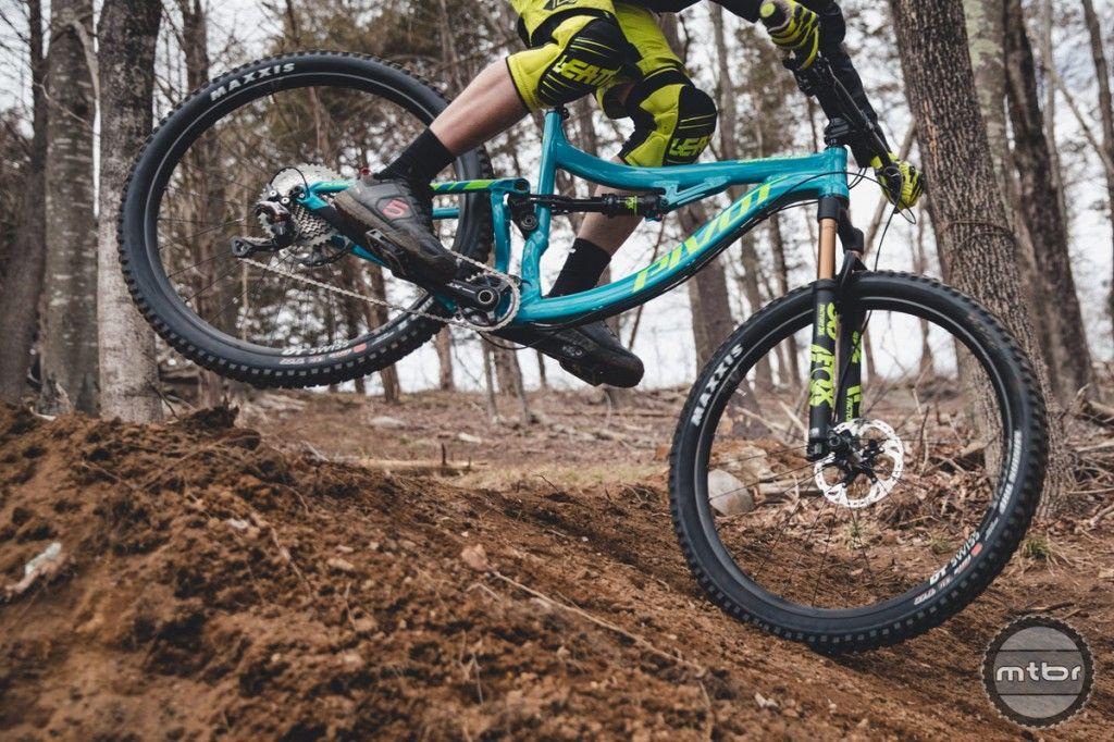 Pivot Switchblade Aluminum Mountain Biking Downhill Mtb Mtb