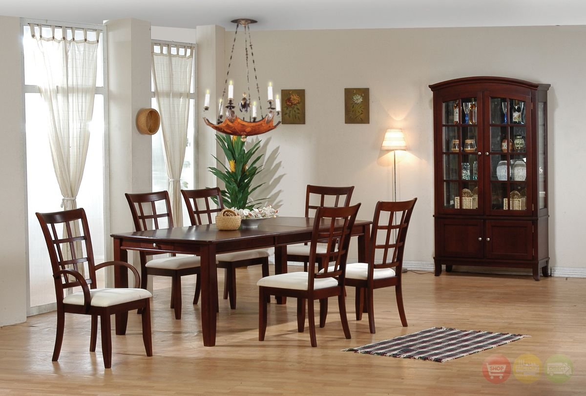 30017cc4323ec8 choosing the best contemporary dining room sets darling and daisy tags  modern elegant