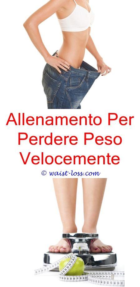 perdere peso dopo i 60 anni