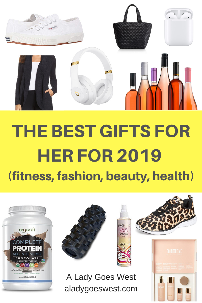 The best gifts for her for 2019 (fitness, fashion, beauty, health) -  The best gifts for her for 201...