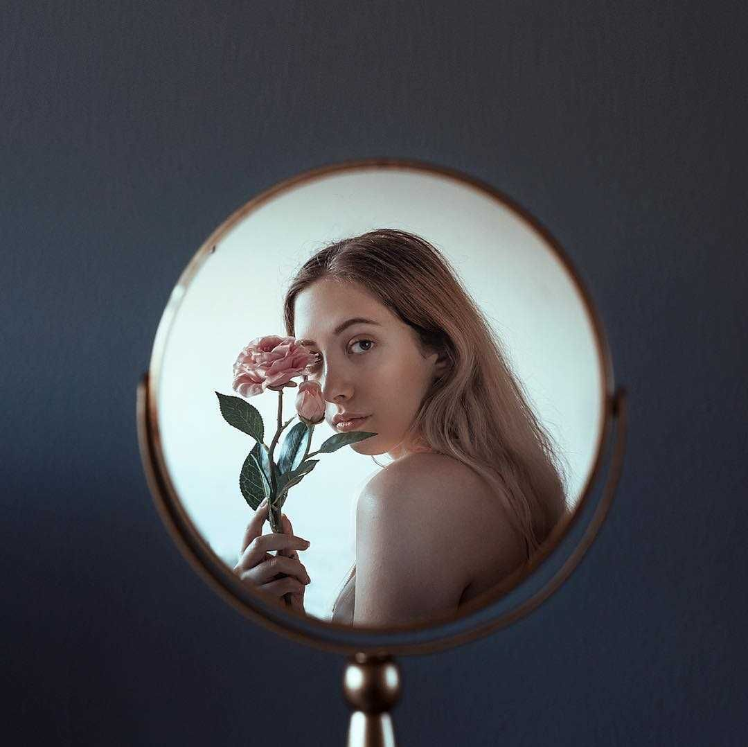 Conceptual And Fine Art Portrait Photography By Adi Dekel With
