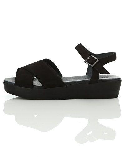 3457891584b Shoe Biz sandaler - Sort | Clothing and accessories | Sandaler, Sko ...