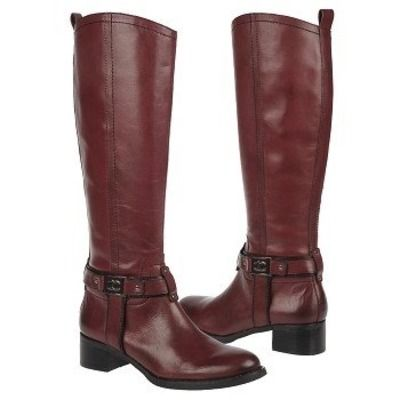 339f7a1e982 Etienne Aigner Celtic Boot CaB Sav Leather   Wide Width Boots ...
