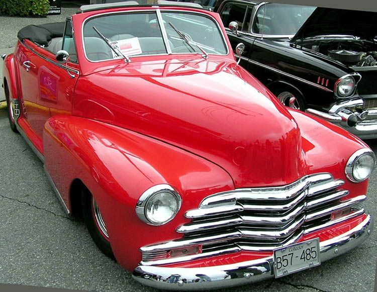 47 chevy convertible car pictures car chevy