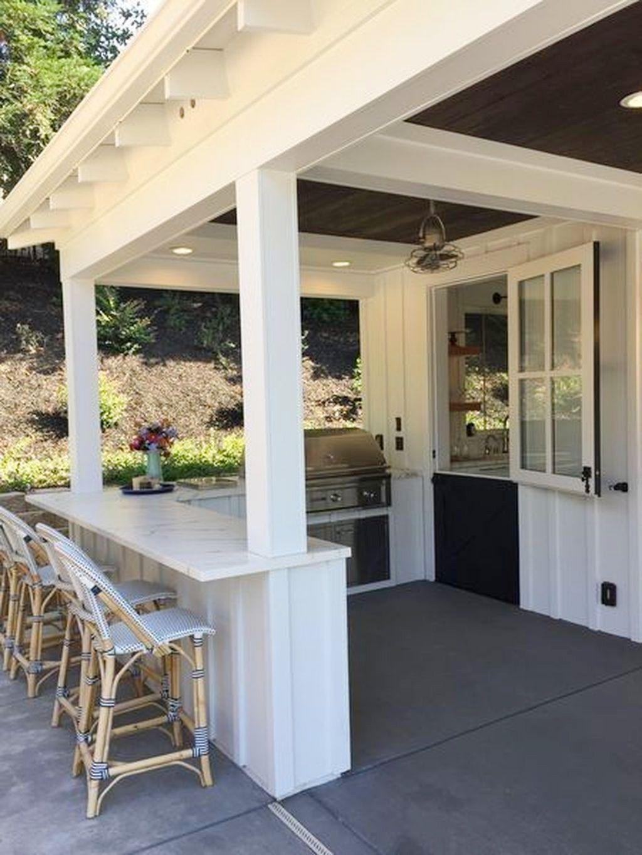 45+ ideas kitchen outdoor by REXgarden