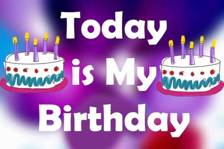 Today Is My Birthday Dp Display Picture For Whatsapp And Facebook Making Different In 2020 Today Is My Birthday My Birthday Images Display Pictures For Whatsapp