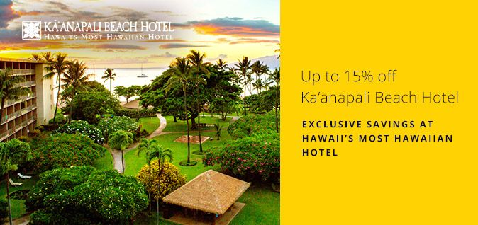 Funjet VacationsSpecial to Hawaii