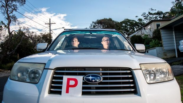 Crackdown on P-platers New driver restrictions after spike in fatal accidents…