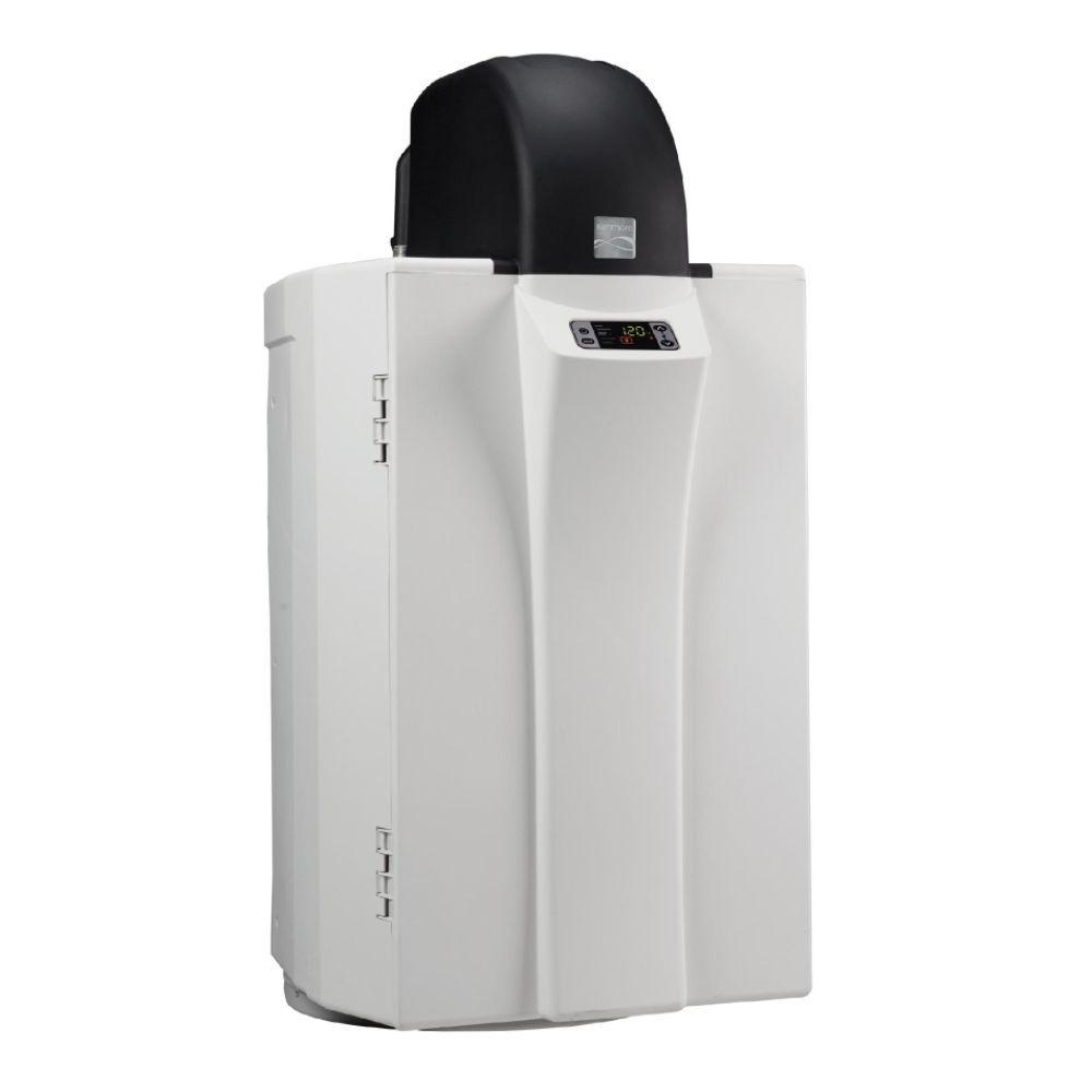 Kenmore elite 25 gal hybrid gas water heater