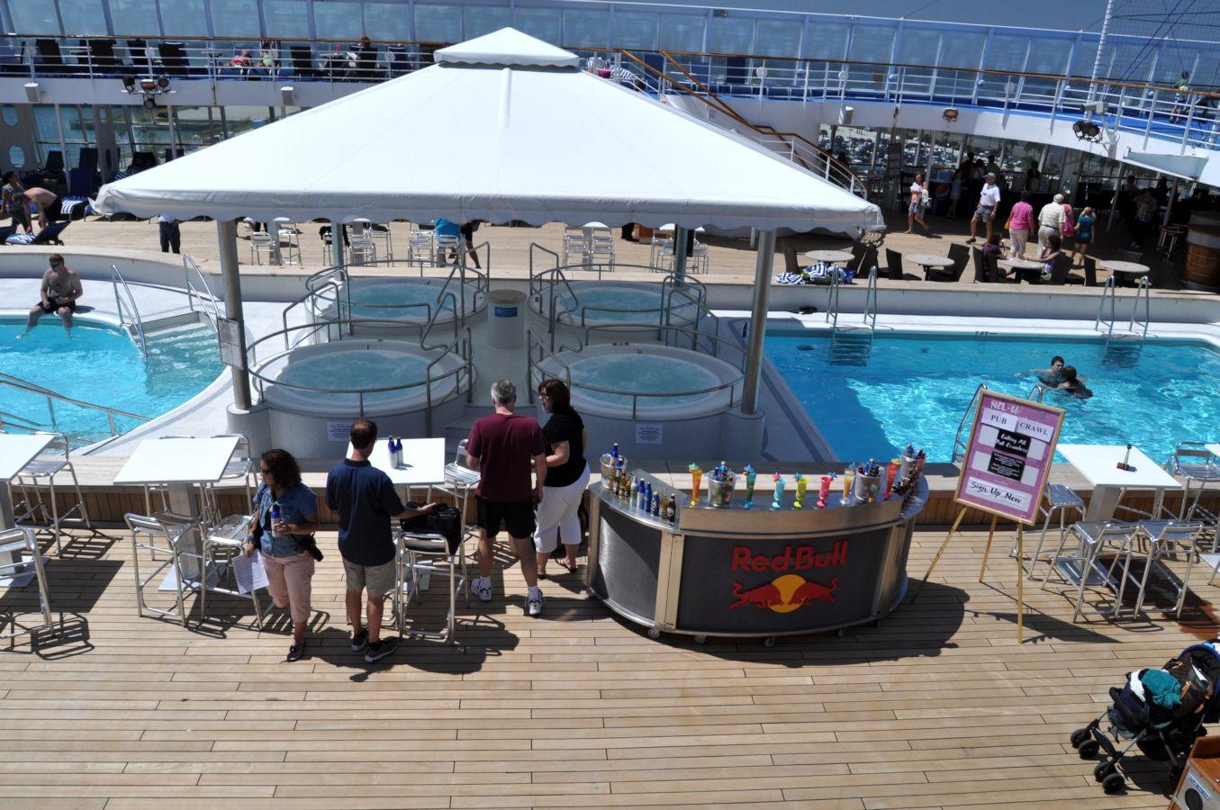 Norwegian Sun Cruise photos | ... Travel and Tours: Ship Inspection: Norwegian Cruise Line - Come Along