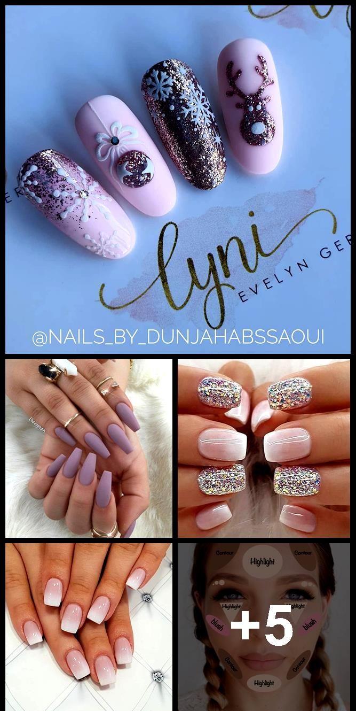 50 Matte Nail Polish Ideas – Nails – #Matte #Nail Polish Ideas #Nails