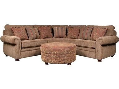 5900 3 Piece Traditional Sectional Sofa with Spool Legs by Mayo - Knight Furniture - Sofa Sectional Sherman Gainesville Texoma Texas  sc 1 st  Pinterest : texas sectionals - Sectionals, Sofas & Couches