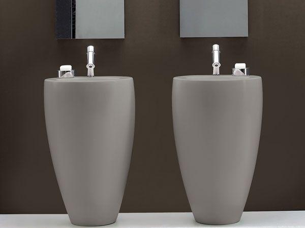 Laufen il bagno alessi monoblocco tam tam l icona del - Il bagno alessi ...
