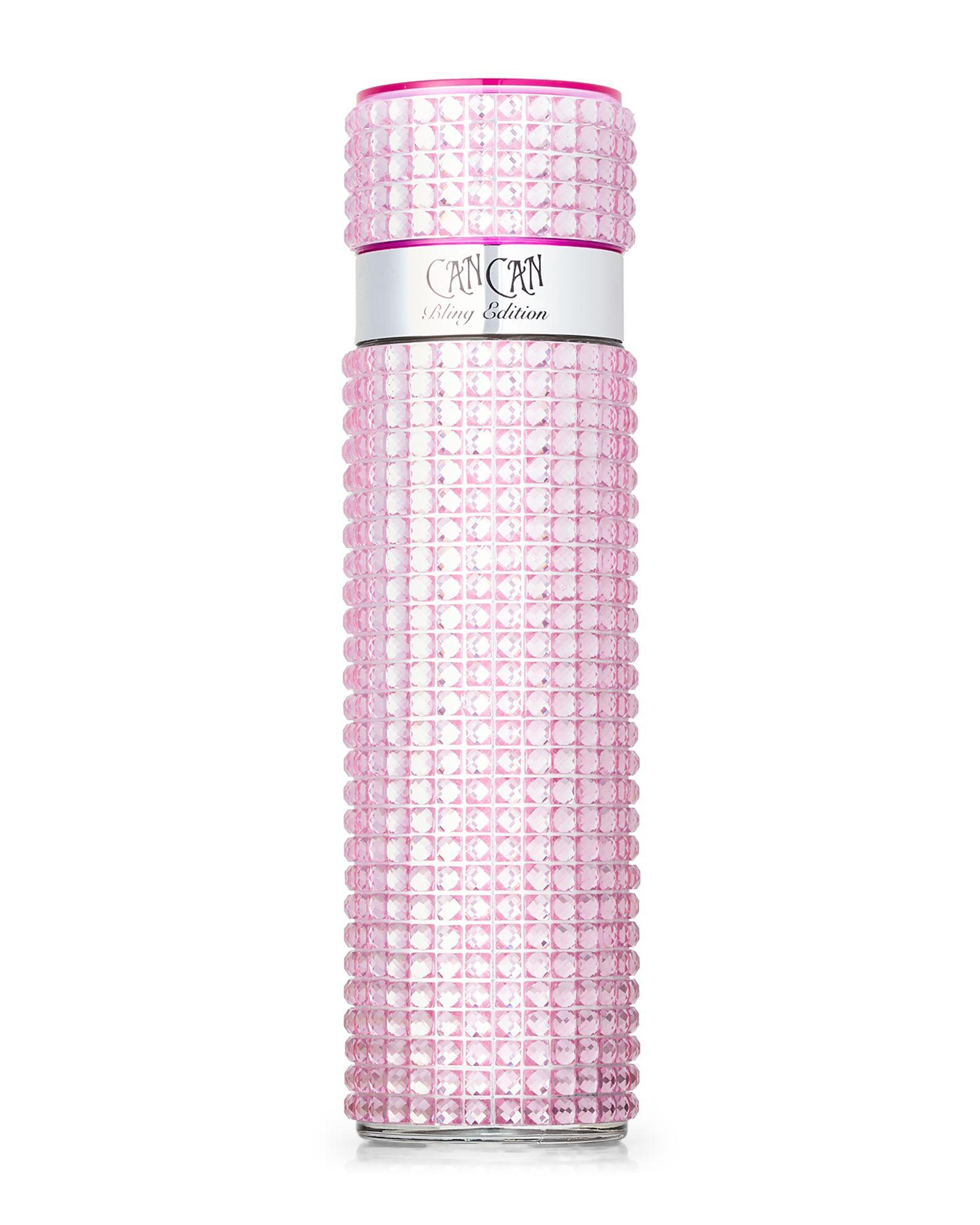 Paris Hilton Can Can Bling Collection Perfume 3.4 oz. Spray ... c75bba8249