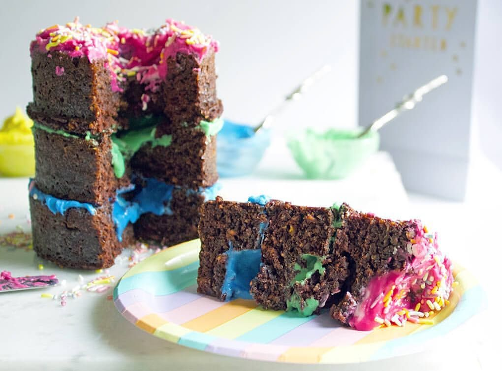 Have a grainfree foodie friends birthday coming up this